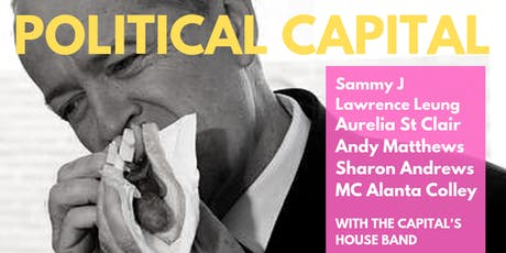 Political Capital tickets