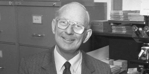 2019 Lloyd Cox Memorial Lecture