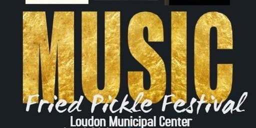 Fried Pickle Festival FREE Music Hosted by Civil Strife