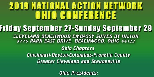2019 National Action Network Ohio Conference