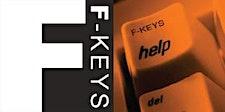 F-Keys Ltd - Microsoft Office Skills Productivity Specialists logo
