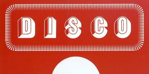 Disco: w/ Thomas Promise & Richie Digs