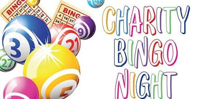 A Taste of India and Charity Bingo!