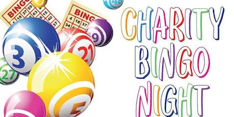A Taste of India and Charity Bingo! tickets