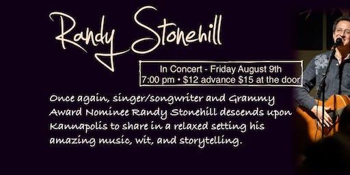 Randy Stonehill - Concert