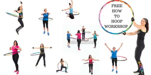 Free How to Hoop Workshop
