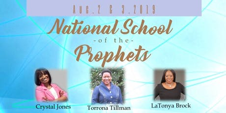 National School of the Prophets tickets
