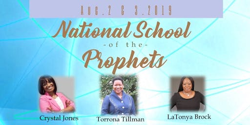 National School of the Prophets