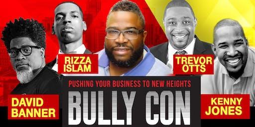 BullyCon - Entrepreneurs Conference