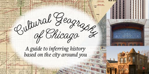 Cultural Geography Exploration: Edgewater