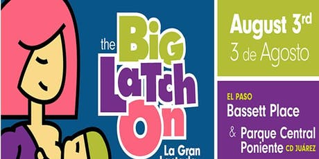 The 8th Annual Big Latch On  tickets