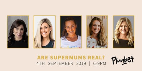 Are Supermum's Real?  tickets