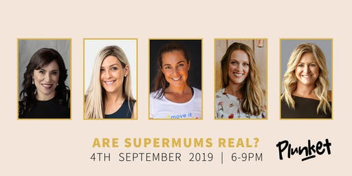 Are Supermum's Real?