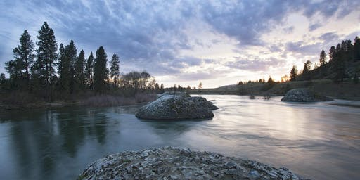 Spoken River 2019: A Benefit Supporting the Spokane Riverkeeper
