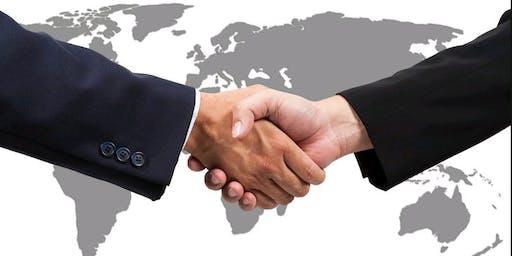 Tokyo|海外取引不払い事故対策セミナー