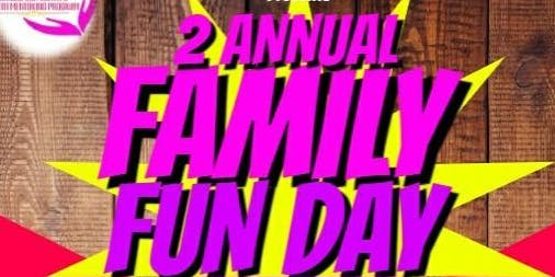 """S.O.S """"Saving Our Sister's"""" Youth Mentoring Program,Inc *DEPRESSION/SUICIDE AWARENESS*(FAMILY FUN DAY)"""
