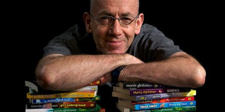 Breaking Taboos: What's Off-Limits in Children's Books? tickets