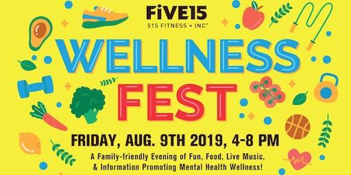 515 Fitness Wellness Fest