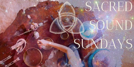 SACRED SOUND SUNDAY: Led by Mera Mu & Nicola Buffa tickets