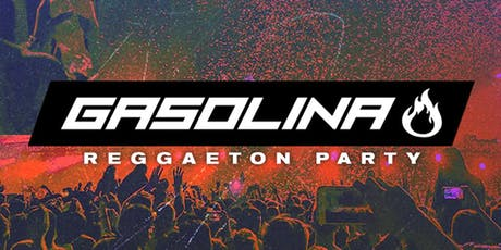 Gasolina Party @ The Ritz tickets