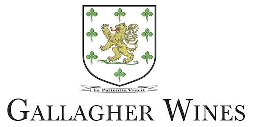 Dinner with the Winemaker - Gallagher Wines