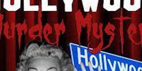 Hollywood Murder Mystery Party tickets