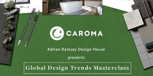 Global Design Trends Masterclass