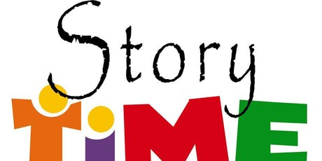 Storytime with First Capital Federal Credit Union tickets