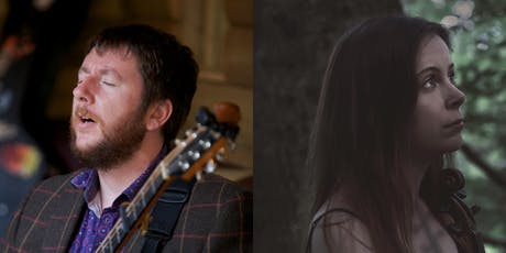 Good Thyme in the Church - Daoirí Farrell & Róisín Ward Morrow tickets