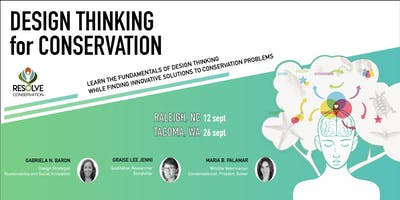 Design Thinking for Conservation