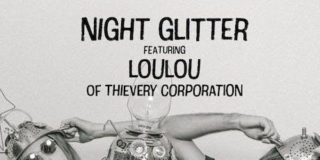 Night Glitter tickets