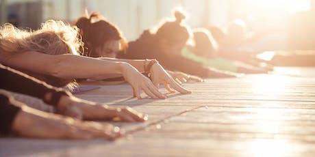 Yoga  Teacher Only Retreat tickets