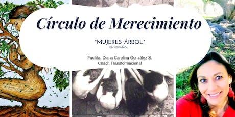 Círculo de Mujeres - en Español tickets