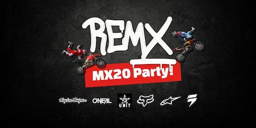 MX20 Launch Night -Geelong
