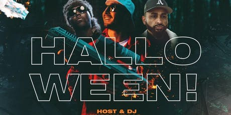 Chris Webby at Cabooze *Halloween* - Minneapolis tickets