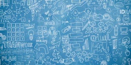 Marketing for Startups  & Entrepreneurs  tickets