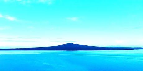 Lemuria Rising - Auckland - Chakra Balancing tickets
