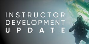 2019 Instructor Development Update - Jeju, South Korea