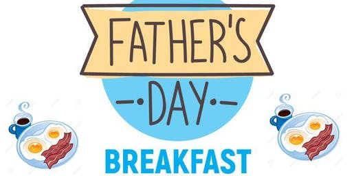 ACCMP Father's Day Breakfast RSVP