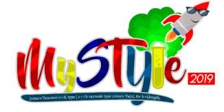 MALAYSIA STEM TECH YOUTH CHALLENGE 2019 -MyStyle2019