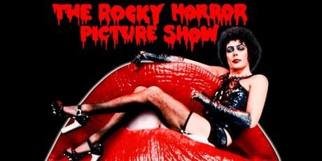 Sedition 2019 Jim Sharman Presents The Rocky Horror Picture Show and The Night The Prowler tickets