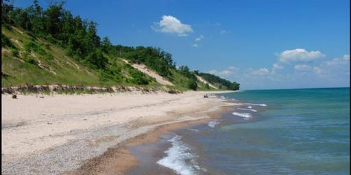 (EVENT CLOSED) Indiana Dunes State Park Group Hike!
