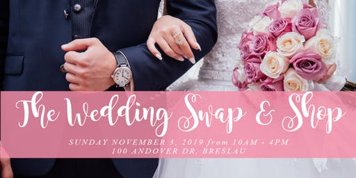 The Wedding Swap & Shop