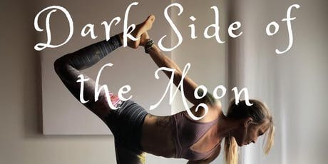 Dark Side of the Moon Yoga tickets
