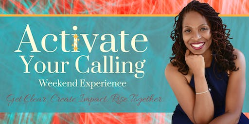 Activate Your Calling 2019
