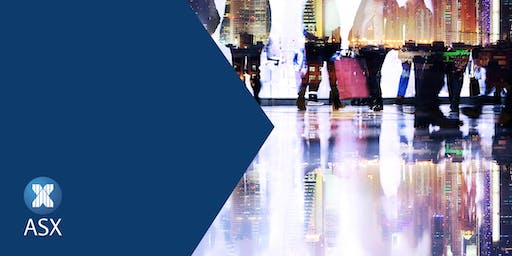 ASX Small and Mid-Cap Conference 2019