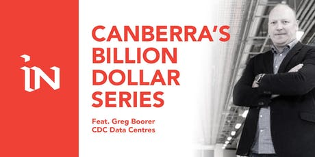 Billion Dollar Series: Greg Boorer tickets
