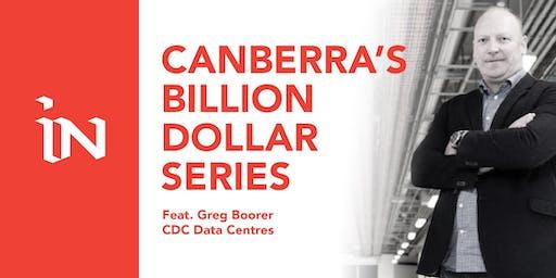 Billion Dollar Series: Greg Boorer