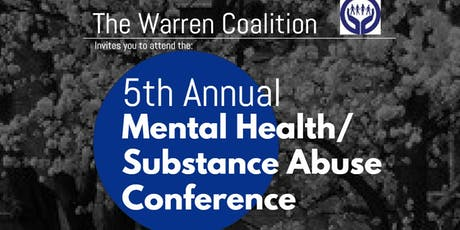 5th Annual Mental Health/Substance Abuse Conference tickets
