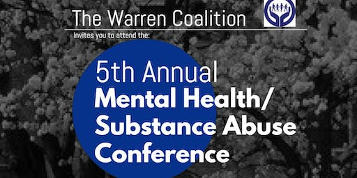5th Annual Mental Health/Substance Abuse Conference